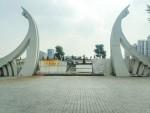 """Hà Nội: Dự án công viên gần 300 tỷ vì sao """"khó"""" thực hiện?"""