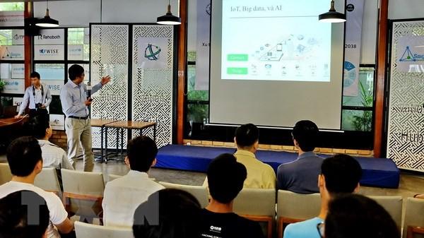 Phát triển công nghệ trí tuệ nhân tạo và cơ hội cho doanh nghiệp Việt