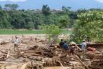 Yên Bái, Lào Cai thiệt hại nặng nề về người và của do bão số 3
