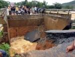 Phú Thọ: 4 người chết và thương vong, hoa màu thiệt hại nặng