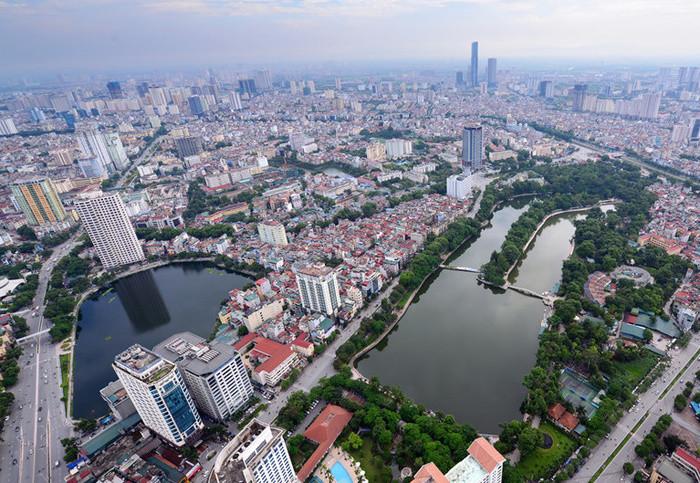 Đề nghị Hà Nội bổ sung hồ sơ Đồ án Điều chỉnh quy hoạch cấp nước Thủ đô Hà Nội đến năm 2030, tầm nhìn đến năm 2050