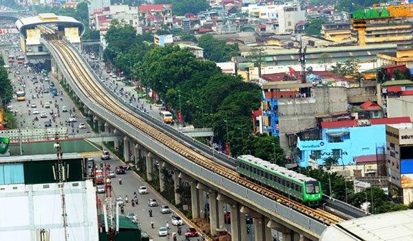 Chi phí quản lý dự án của dự án Đường sắt đô thị Hà Nội, tuyến số 1, giai đoạn 1