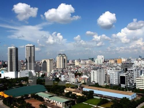 Hanoi aims at 8-percent growth for H2