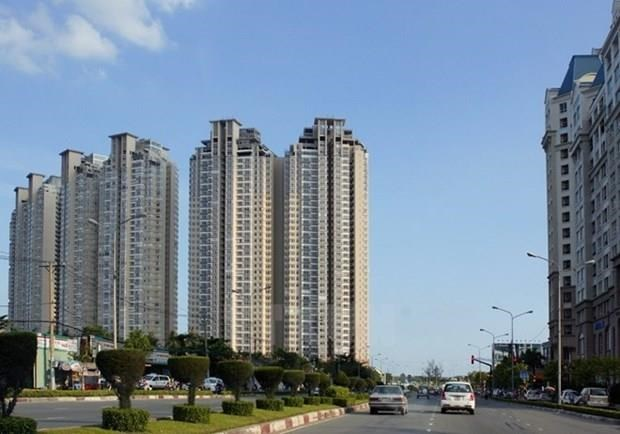 Hanoi: 80 percent of new landed property supply located in the east