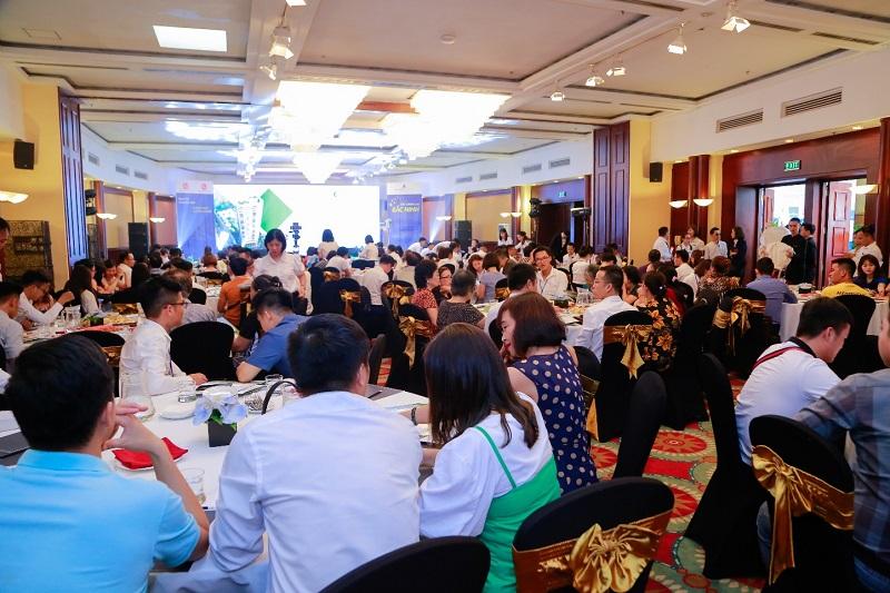 Ngày 21/7 mở bán Green Pearl Bắc Ninh: Đầu tư cho thuê chắc thắng