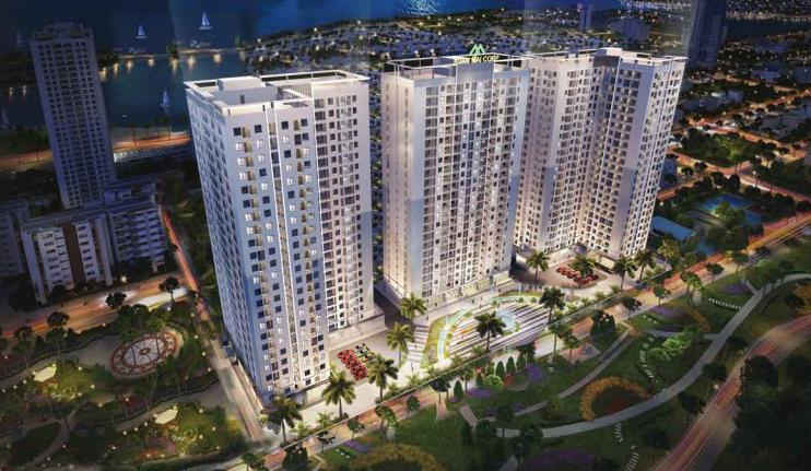 Xuân Mai Tower Thanh Hóa - Dự án mới của Xuân Mai Corp