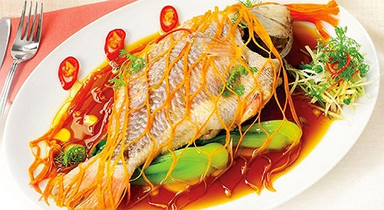 Món ăn từ cá chữa bệnh thận, liệt dương, tăng huyết áp