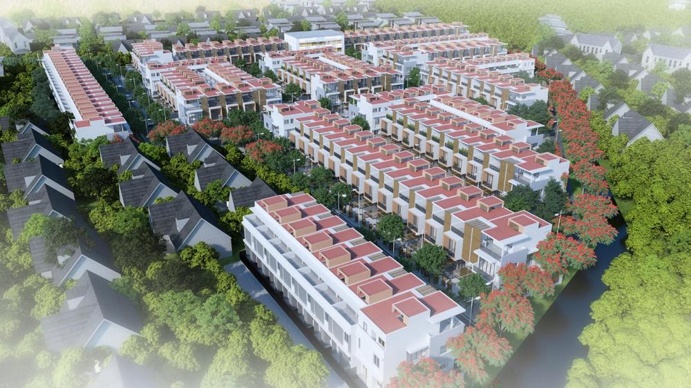 Điểm sáng mới cho bất động sản gần khu công nghiệp phía Tây Thành phố Hồ Chí Minh