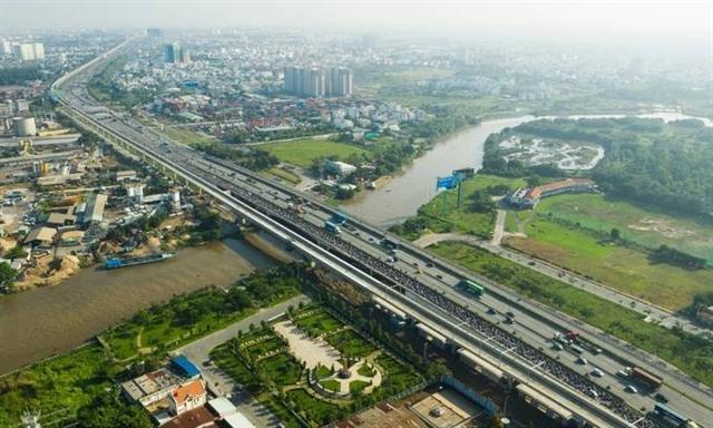 hcm city to develop hi rises along metro line
