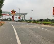 Sở Xây dựng Vĩnh Phúc thực hiện nghiêm túc việc lựa chọn nhà đầu tư tại Dự án Khu nhà ở hỗn hợp thuộc huyện Yên Lạc