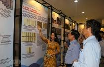 exhibition spotlights da nangs coastal urban development