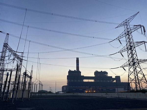 Dự án Nhà máy Nhiệt điện Sông Hậu 1 đóng điện thành công nhiều công trình quan trọng