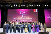 ong lon bat dong san thuoc top 50 cong ty kinh doanh hieu qua nhat viet nam 2019