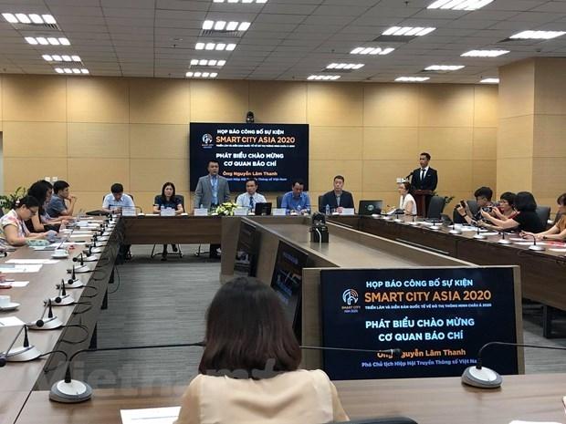 smart city asia 2020 slated for september 3 5