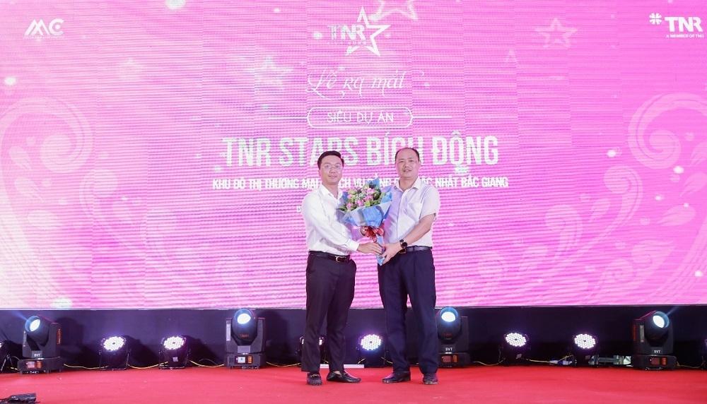 TNR STARS Bích Động - Biểu tượng mới của bất động sản Bắc Giang