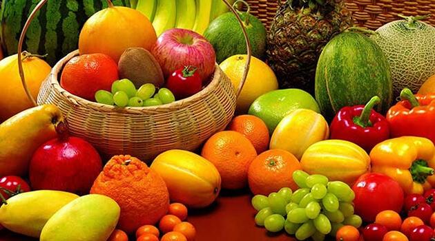 Đường trong trái cây và rau quả tươi có gây hại cho sức khỏe?