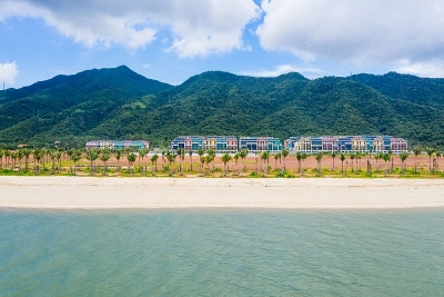 Sonasea Vân Đồn Harbor City lọt Top 10 dự án bất động sản nổi bật, hấp dẫn nhất thị trường
