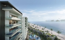 bim land cong bo nha thau du an nghi duong cao cap intercontinental halong bay resort residences