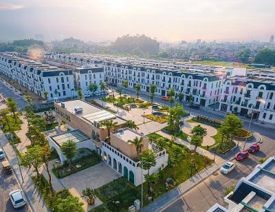Thái Hưng Crown Villas: Đô thị đáng sống hội tụ cộng đồng tinh hoa