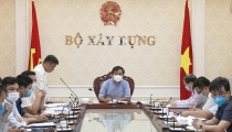 ministry of construction ready to provide maximum support localities to fight epidemic
