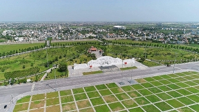 Orientation for development of Vietnam's architecture to 2030 with a vision to 2050