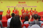 Chính thức khai trương Showroom RitaVõ Depot Cầu Diễn tại Hà Nội