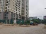 Hoàng Mai (Hà Nội): Dự án Chung cư @Home thi công làm nứt nhà dân