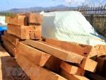 Vụ bắt giữ gỗ lậu lớn tại Đắk Nông: Kỷ luật nhiều cán bộ kiểm lâm