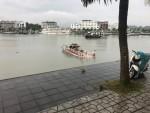 Quảng Ninh: Xóa tên tàu du lịch Trang Linh