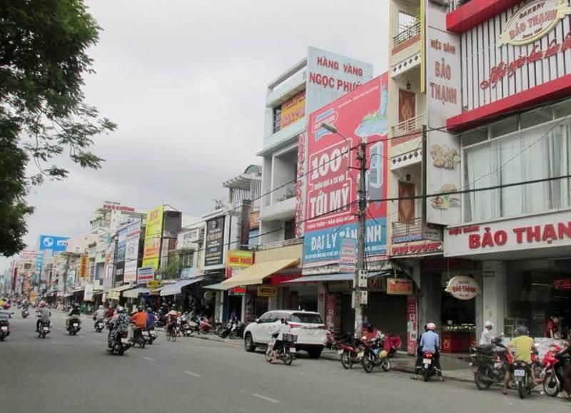 Bộ Xây dựng trả lời khiếu nại về nhà đất số 55 Trần Hưng Đạo, TP Huế