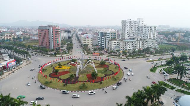 Bắc Ninh: Đẩy mạnh công tác quản lý quy hoạch và phát triển đô thị