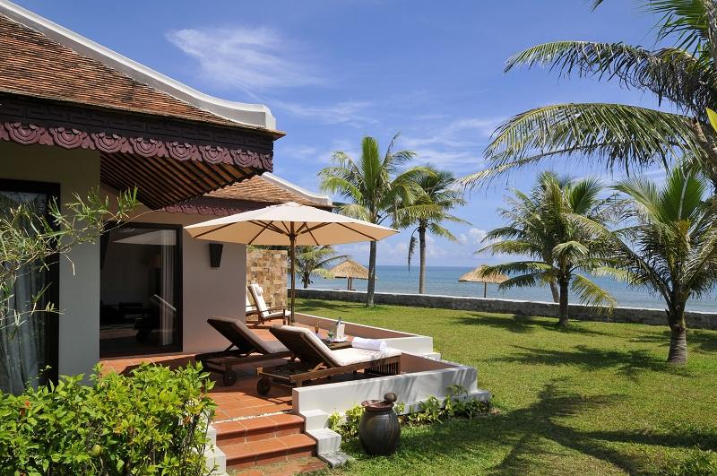Ana Mandara Huế Beach Resort & Spa tiếp tục giành Chứng chỉ Dịch vụ xuất sắc năm 2019