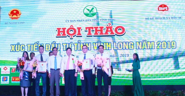 Tập đoàn TMS đầu tư hai dự án