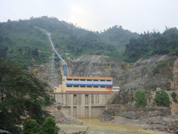 Đà Nẵng: Đề nghị thủy điện xả nước từ hồ chứa để đối phó tình trạng thiếu nước sinh hoạt