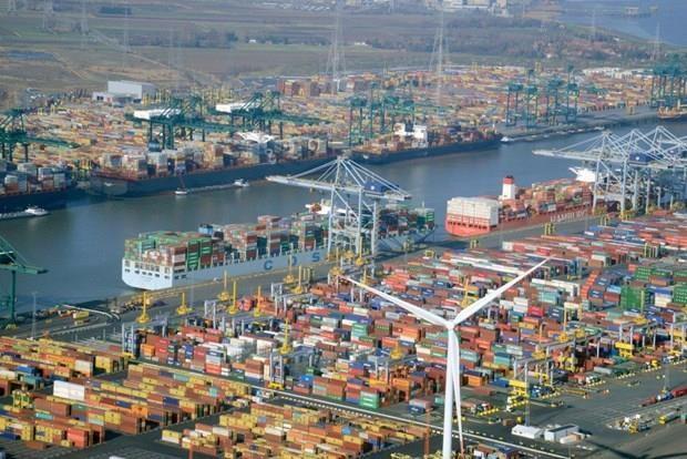 Belgium's Antwerp expands trade ties with Vietnam