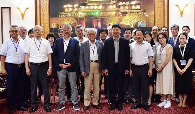 Japanese firms seek investment chances in Thua Thien-Hue