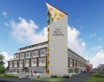 Sau trường đại học chuẩn Mỹ, Ecopark sắp khởi công Bệnh viện Đại học Y Khoa Tokyo 100% vốn Nhật Bản