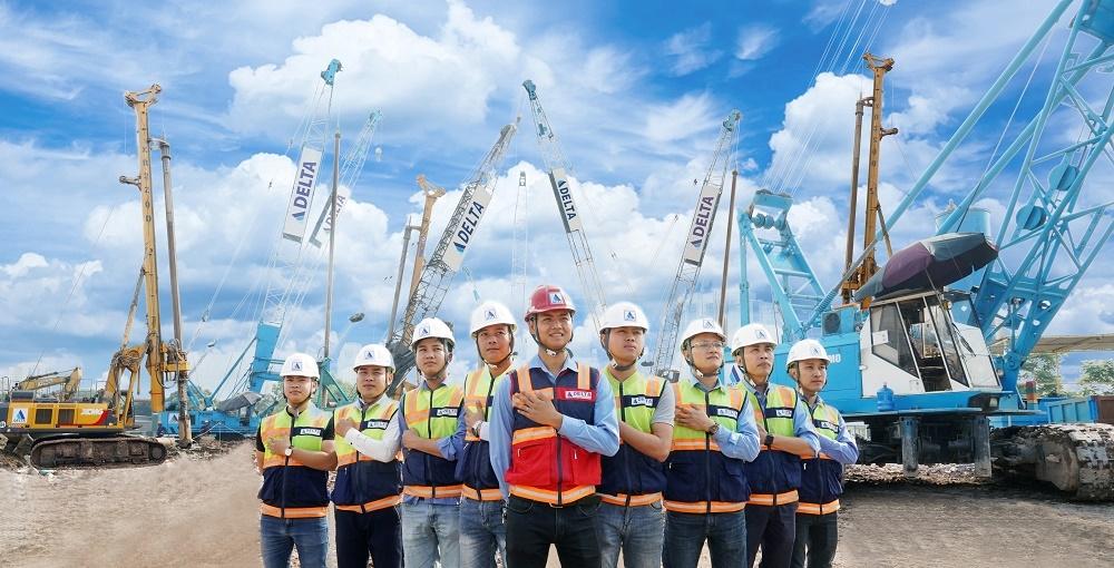 Delta Group: Động lực phát triển bền vững từ giá trị cốt lõi