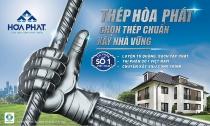 Thép Hòa Phát được lựa chọn sử dụng trong dự án cải tạo đường băng Sân bay quốc tế Nội Bài