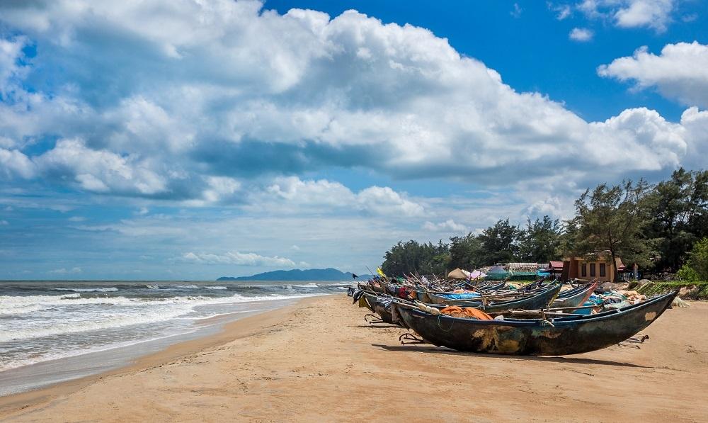 7 điểm thăm quan khiến du khách say mê Hồ Tràm