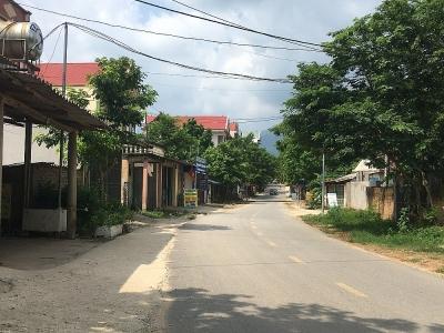 Tam Đảo (Vĩnh Phúc): Xã Tam Quan phấn đấu về đích xã nông thôn mới nâng cao năm 2025