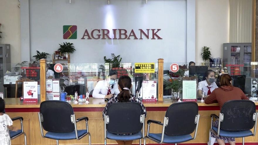 Agribank đưa ra nhiều giải pháp kịp thời hỗ trợ khách hàng và nền kinh tế