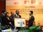 T&T Group được giao đầu tư một loạt công trình, dự án trọng điểm tại Việt Nam