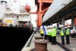 Hội đồng NTNN kiểm tra nghiệm thu hoàn thành nhiệt điện Vĩnh Tân 2
