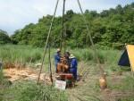 Đơn giá thí nghiệm mẫu đất trong công tác khảo sát địa chất công trình
