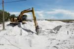 Chủ trương xây dựng nhà máy và vị trí nhà máy chế biến cát, bột thạch anh ít sắt chất lượng cao trên địa bàn tỉnh Thừa Thiên - Huế