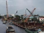 TP Hồ Chí Minh: Dự án chống ngập 10.000 tỷ còn nhiều vấn đề cần làm rõ