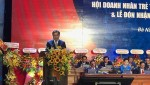 Chủ tịch Đà Nẵng cùng doanh nhân thành phố tâm tư về doanh nhân 4.0