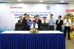 Vietbank ký kết thỏa thuận hợp tác toàn diện với Cty Du lịch Biển Xanh