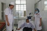 Ngành Y tế Vĩnh Phúc đẩy mạnh học tập và làm theo tấm gương đạo đức Hồ Chí Minh